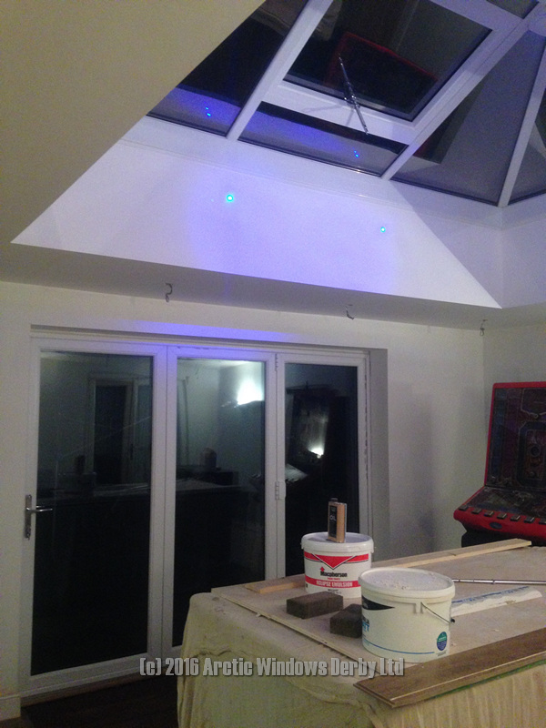 Extensions and Home Improvements in Derby