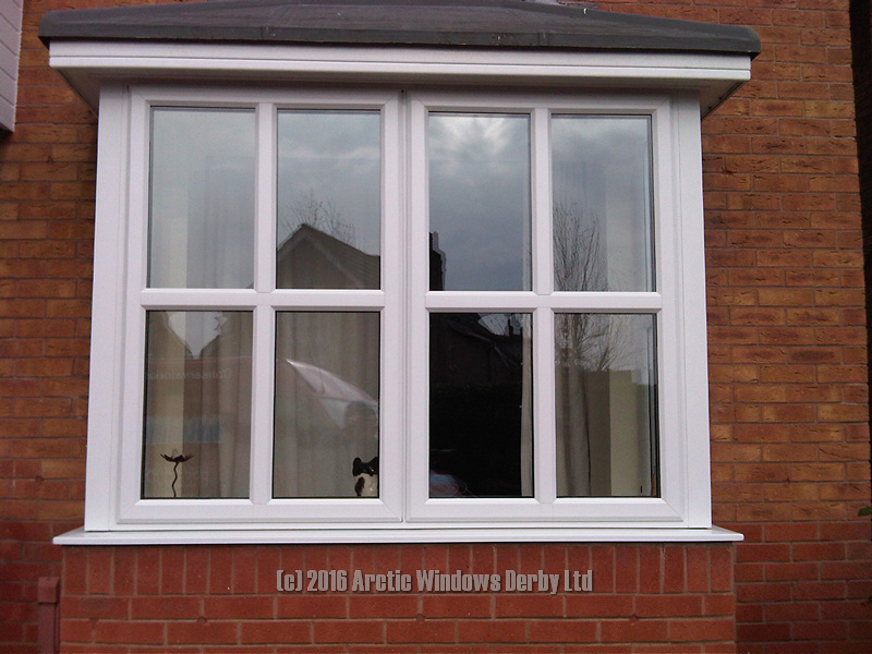 Double Glazed Windows in Derby