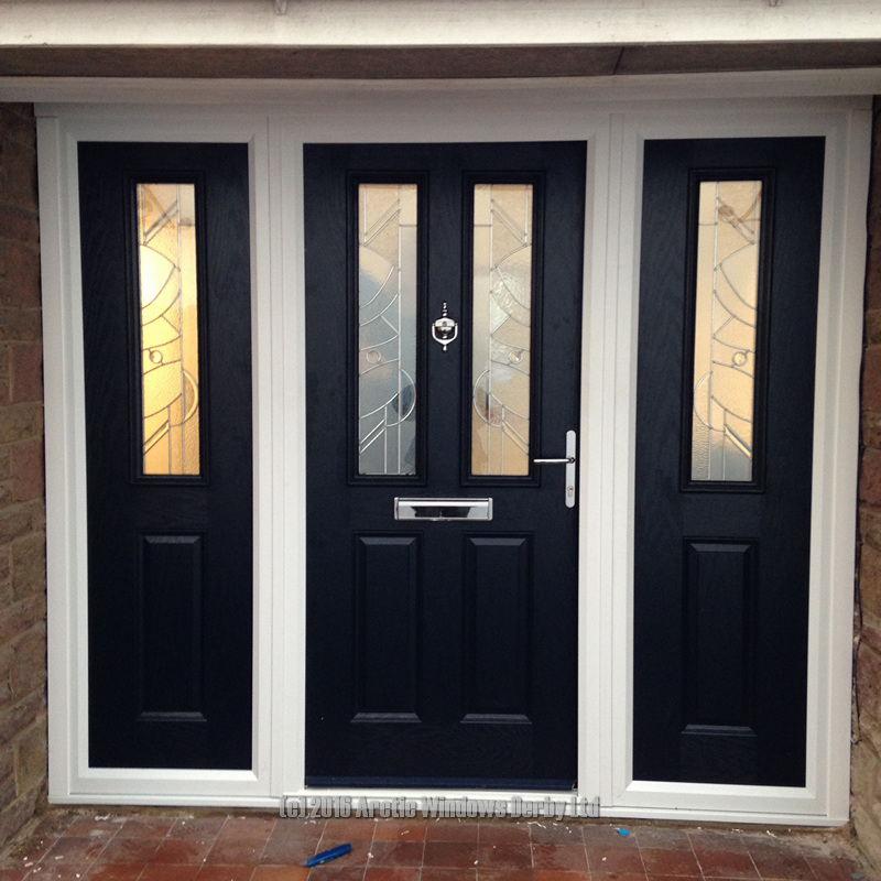Double Glazed Doors in Derby